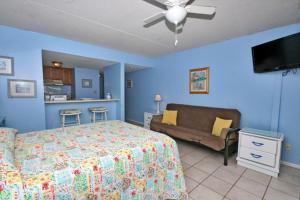 Sugar Beach 110 studio, Apartmány  Gulf Shores - big - 5
