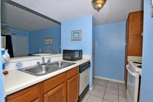 Sugar Beach 110 studio, Apartmány  Gulf Shores - big - 7