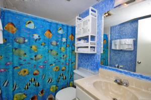 Sugar Beach 110 studio, Apartmány  Gulf Shores - big - 11