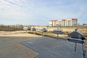 Sugar Beach 110 studio, Apartmány  Gulf Shores - big - 21