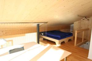 Chesa Randurel, Apartmány  Pontresina - big - 10
