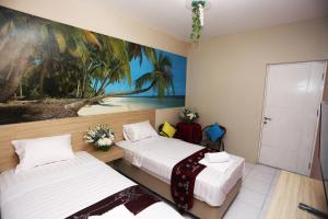 C.Stone Hotel, Hotels  Surabaya - big - 15