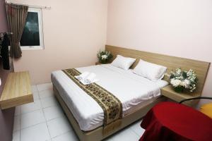 C.Stone Hotel, Hotels  Surabaya - big - 14