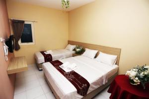 C.Stone Hotel, Hotels  Surabaya - big - 12