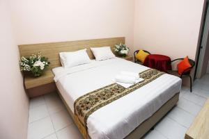 C.Stone Hotel, Hotely  Surabaya - big - 5