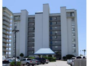 Romar Tower 7C Apartment, Apartmány  Orange Beach - big - 15