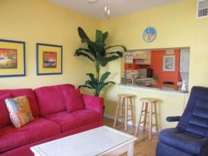 Sea Breeze 312 Apartment, Appartamenti  Gulf Shores - big - 14