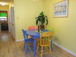 Sea Breeze 312 Apartment, Ferienwohnungen  Gulf Shores - big - 11