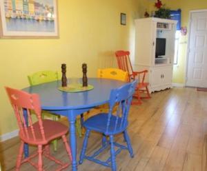 Sea Breeze 312 Apartment, Appartamenti  Gulf Shores - big - 10