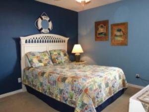 Sea Breeze 312 Apartment, Ferienwohnungen  Gulf Shores - big - 22