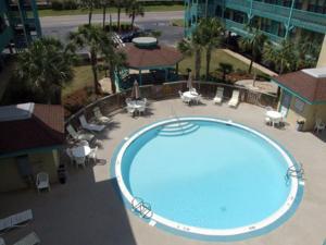 Sea Breeze 312 Apartment, Ferienwohnungen  Gulf Shores - big - 3