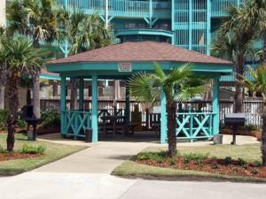 Sea Breeze 312 Apartment, Ferienwohnungen  Gulf Shores - big - 2