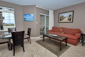 Grande Caribbean 106 Apartment, Apartmány  Gulf Shores - big - 2