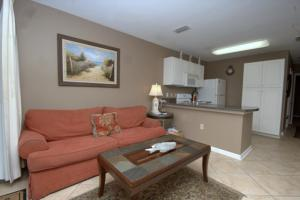 Grande Caribbean 106 Apartment, Apartmány  Gulf Shores - big - 3
