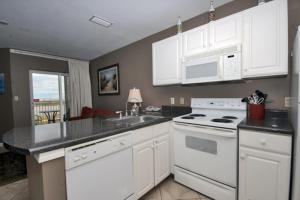 Grande Caribbean 106 Apartment, Apartmány  Gulf Shores - big - 8