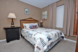 Grande Caribbean 106 Apartment, Apartmány  Gulf Shores - big - 10