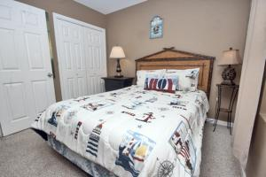 Grande Caribbean 106 Apartment, Apartmány  Gulf Shores - big - 11