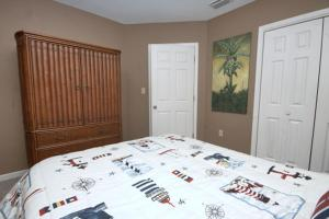 Grande Caribbean 106 Apartment, Apartmány  Gulf Shores - big - 12