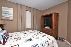 Grande Caribbean 106 Apartment, Apartmány  Gulf Shores - big - 13