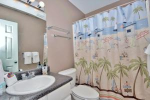 Grande Caribbean 106 Apartment, Apartmány  Gulf Shores - big - 14