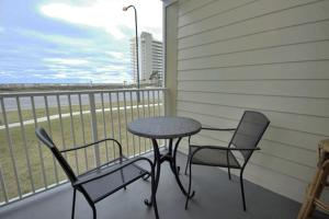 Grande Caribbean 106 Apartment, Apartmány  Gulf Shores - big - 16