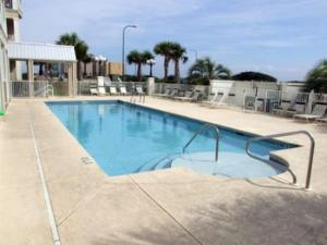 Grande Caribbean 106 Apartment, Apartmány  Gulf Shores - big - 18