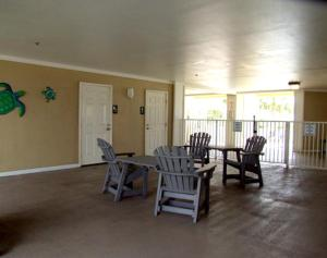 Grande Caribbean 106 Apartment, Apartmány  Gulf Shores - big - 21
