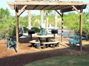 Grande Caribbean 106 Apartment, Apartmány  Gulf Shores - big - 23