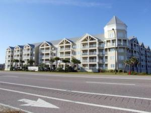 Grande Caribbean 106 Apartment, Apartmány  Gulf Shores - big - 24