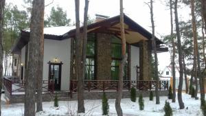 Гостевой дом Сова, Балашов