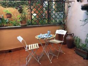 Casa Bruna in Trastevere