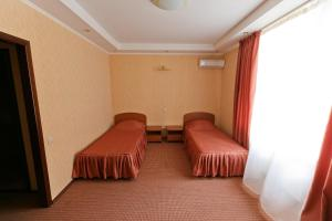 Отель Ирбис - фото 5
