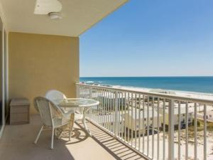 Sanibel 903 Apartment, Apartmány  Gulf Shores - big - 8