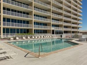 Sanibel 903 Apartment, Apartmanok  Gulf Shores - big - 3