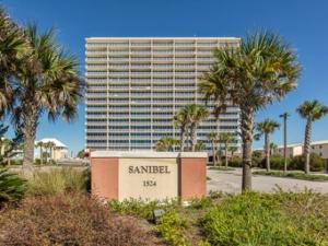 Sanibel 903 Apartment, Apartmanok  Gulf Shores - big - 25