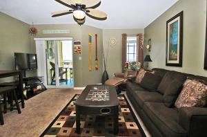 Grande Caribbean 103 Apartment, Apartmány  Gulf Shores - big - 1