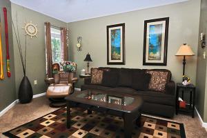 Grande Caribbean 103 Apartment, Apartmány  Gulf Shores - big - 2