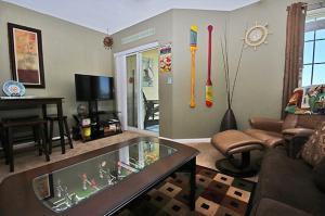 Grande Caribbean 103 Apartment, Апартаменты  Галф-Шорс - big - 3