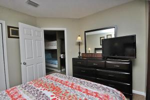 Grande Caribbean 103 Apartment, Апартаменты  Галф-Шорс - big - 10