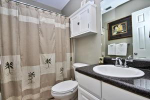 Grande Caribbean 103 Apartment, Apartmány  Gulf Shores - big - 11