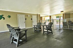Grande Caribbean 103 Apartment, Apartmány  Gulf Shores - big - 19