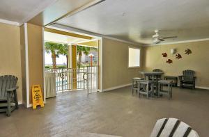 Grande Caribbean 103 Apartment, Апартаменты  Галф-Шорс - big - 21