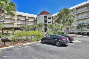 Grande Caribbean 103 Apartment, Apartmány  Gulf Shores - big - 23