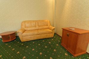 Отель Ирбис - фото 24