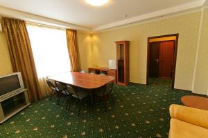 Отель Ирбис - фото 25