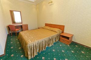 Отель Ирбис - фото 26