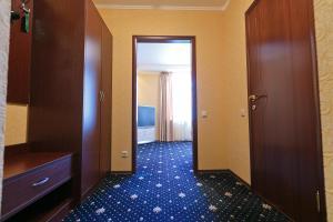 Отель Ирбис - фото 27