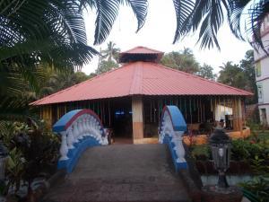 The Country Club De Goa