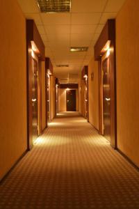 Отель Ирбис - фото 11