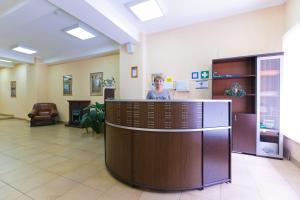 Отель Ирбис - фото 10